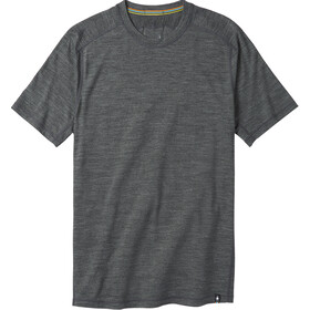 Smartwool Merino Sport 150 Tech T-shirt Heren, medium gray heather